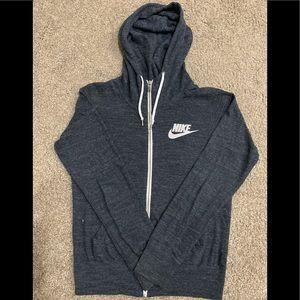 Woman's Nike zip up